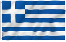 Load image into Gallery viewer, Greece Flag