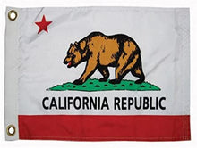 Load image into Gallery viewer, California Flag