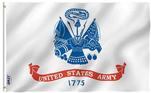 Load image into Gallery viewer, US Army 1775 Flag