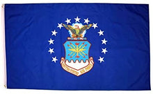 Load image into Gallery viewer, Air Force Flag 3x5