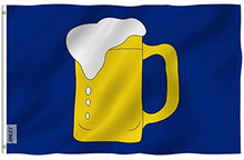 Load image into Gallery viewer, Beer Mug Flag