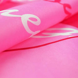 Breast Cancer Pink Flag - 3x5 FT