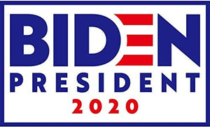 Biden 2020 Flag for President