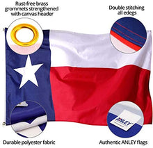 Load image into Gallery viewer, Texas State Flag - 3x5 Ft