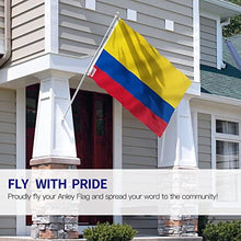 Load image into Gallery viewer, Colombia Flag