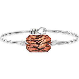 Luca + Danni-Dylan Bangle Bracelet in Tiger