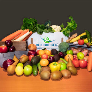 Essential Fresh Fruit & Veg Box - Large