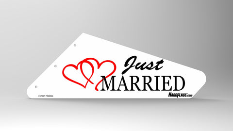 Just Married - Refill, SKU: R0007