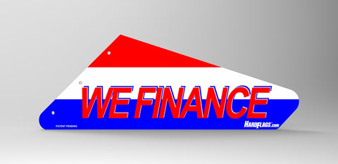 We Finance - Refill