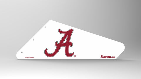 University of Alabama White - Refill, SKU: R0094