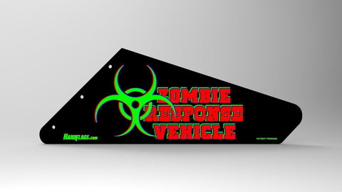 Zombie Response Vehicle - Refill, SKU: R0099