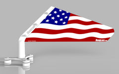 American Car Flag, SKU: 0002