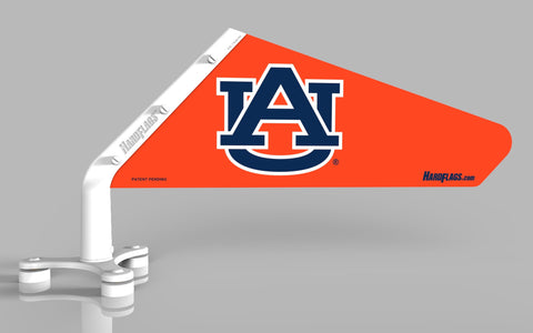 Auburn University Car Flag, SKU: 0057