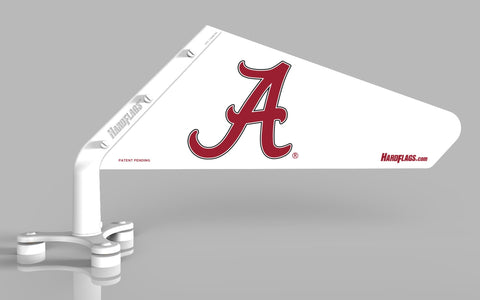 University of Alabama Car Flag, SKU: 0094