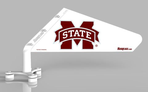 Mississippi State University Car Flag, SKU: 0129