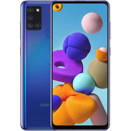 Samsung Galaxy A21s SM-A217F/DS 32GB
