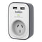 Belkin 1 Outlet Surge Protector with 2 USB Charging Port