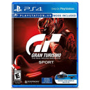 Playstation 4 Gran Turismo: Sport
