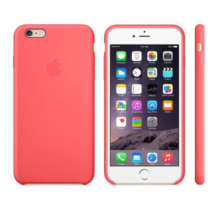 Apple Silicone Case for iPhone 6 Plus/6s Plus