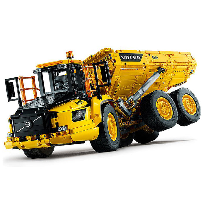 LEGO Technic 42114 6X6 Volvo Articulated Hauler