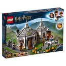 LEGO Harry Potter 75947 Hagrid's Hut: Buckbeak's Rescue