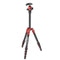Manfrotto Element Traveller Small + Ball Head Aluminium