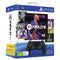 Playstation DualShock 4 V2 (incl. Fifa 21) (PS4)