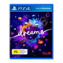 Playstation 4 Dreams