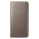 Samsung Flip Wallet for Samsung Galaxy S6 edge Apricot