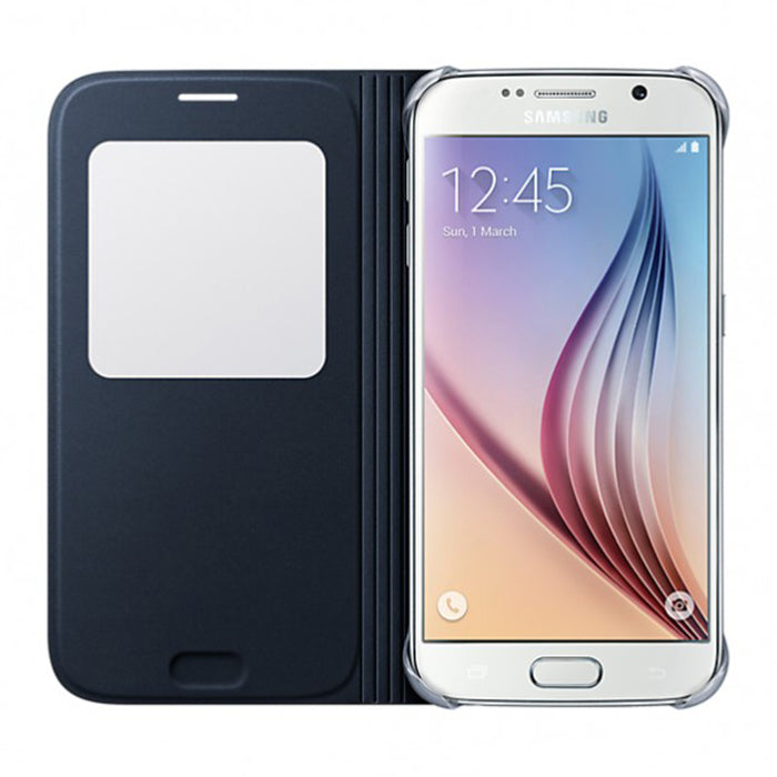 Samsung S View Cover for Samsung Galaxy S6