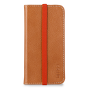 Toffee Flip Wallet Case for iPhone 6 Plus/6s Plus