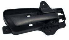 Hyundai i30 FD 2007-2012 Inner Door Handle Front Right Hand Black