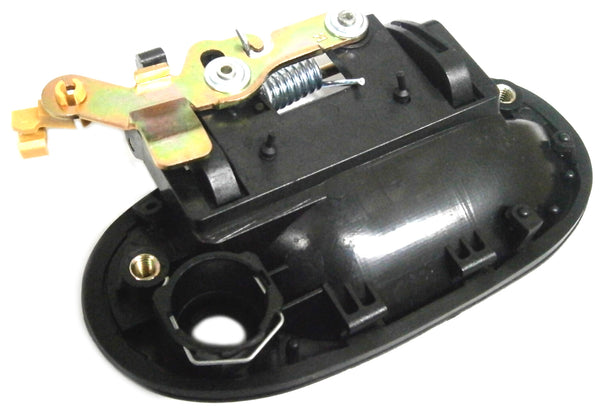 Hyundai Excel X3 1994-2000 Outer Door Handle Front Left Hand - All AutomotiveParts
