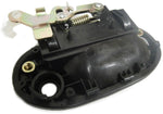 Hyundai Excel X3 1997-2000 Outer Door Handle Front Left Hand - All AutomotiveParts