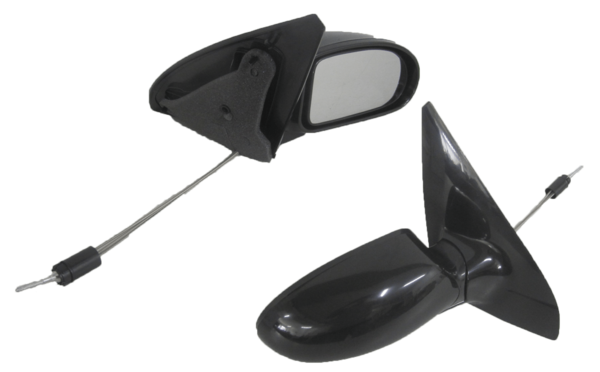 Ford Focus LR 2002-2004 Door Mirror Right Hand Manual - All AutomotiveParts