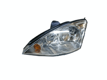 Ford Focus LR 2002-2004 Headlight Left Hand