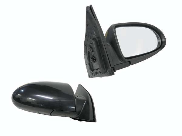 Hyundai Accent MC 2006-2009 Door Mirror Right Hand - All AutomotiveParts