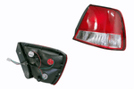 Hyundai Accent LC 2000-2002 Tail Light Right Hand - All AutomotiveParts