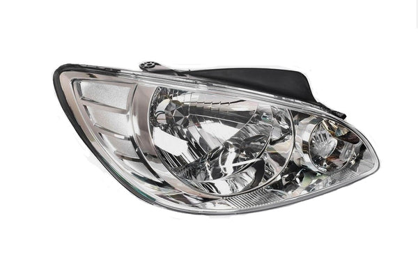 Hyundai Getz 2005-2011 Headlight Right Hand - All AutomotiveParts