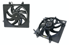 Kia Carnival 1996-2006 Radiator Fan