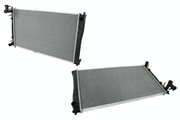 Kia Carnival 1996-2006 Radiator - All AutomotiveParts