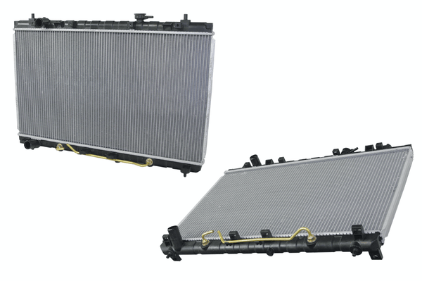 Kia Carnival 2006-2014 Radiator - All AutomotiveParts