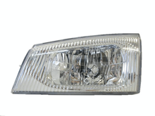 Kia Pergio CT 2002-2004 Headlight Left Hand