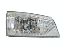 Kia Pergio CT 2002-2004 Headlight Right Hand