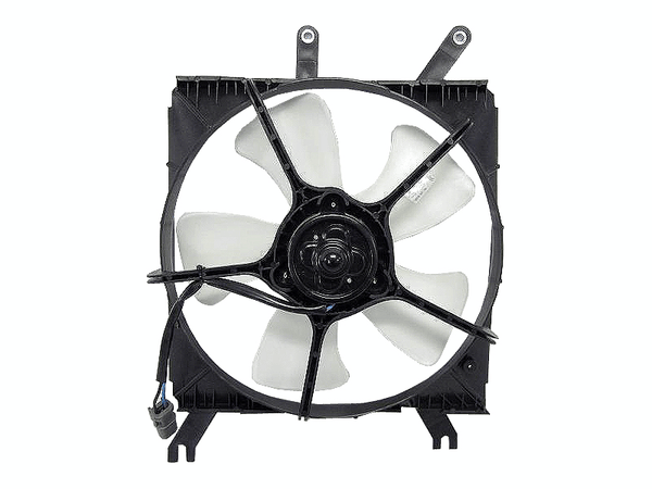 Kia Rio BC 2000-2002 Radiator Fan - All AutomotiveParts