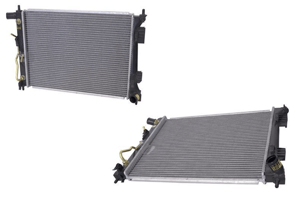 Kia Rio UB 2011- Onwards Radiator - All AutomotiveParts