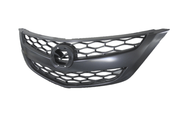Mazda BT-50 UP/UR 2011- Onwards Grille - All AutomotiveParts