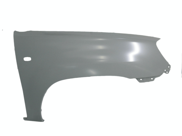 Mazda BT-50 2006-2011 Front Guard Right Hand - All AutomotiveParts