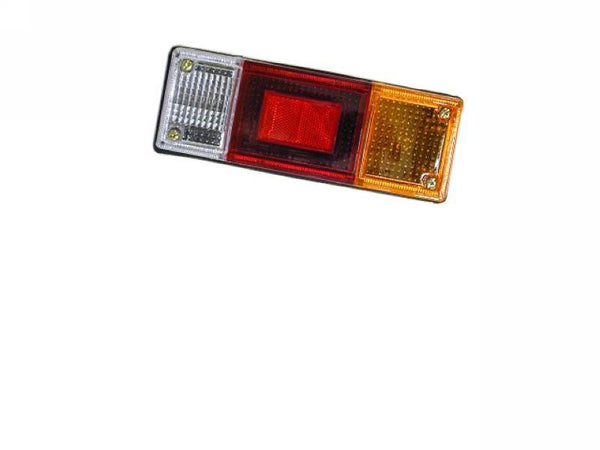 Mazda BT-50 UN 2006-2011 Tail Light - All AutomotiveParts