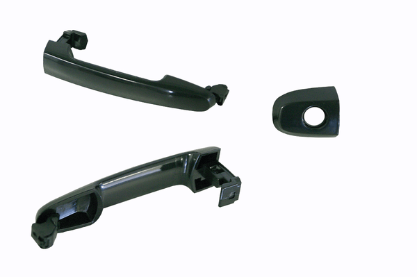 Toyota Hilux 2005-2015 Outer Front Door Handle Right Hand - All AutomotiveParts